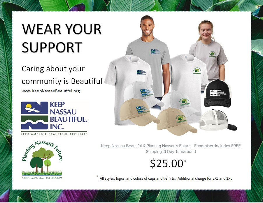 KNB Wear your support v2 - website